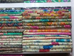 Silk Fancy Fabrics