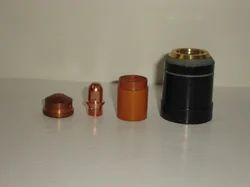 Trafimet A101 Plasma Consumables