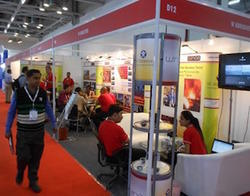 Foundry Exhibition Services