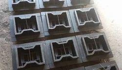 Iron Paver Block Mould
