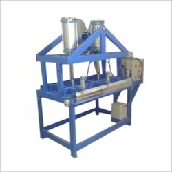 Pneumatic Pillow Pressing Machine