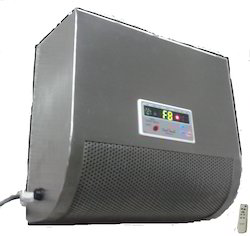 Wall Mounted Indoor Room Air Purifier