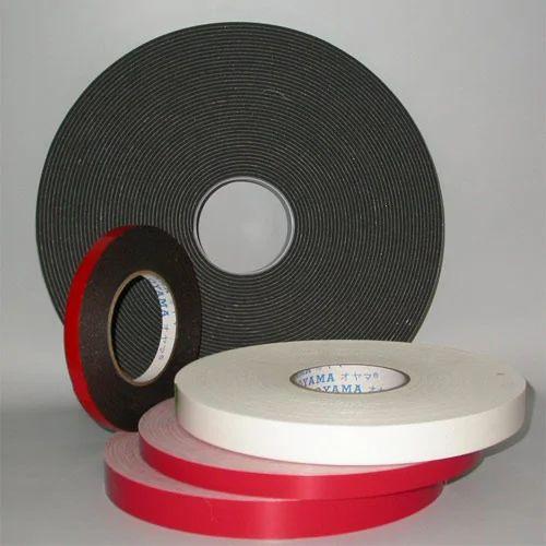 Colored Foam Tape