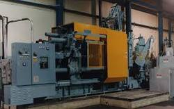 Aluminium Pressure Die Casting Machine एल्युमिनियम प्रेशर