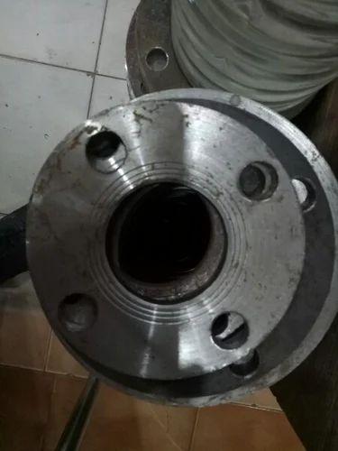 Metal Flanges Mild Steel Flanges Wholesale Trader From Noida