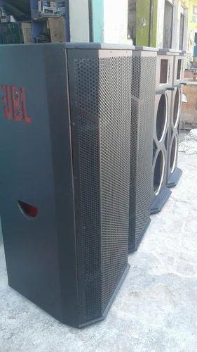 Dj Rotas Box Repairing Service Provider Of Jbl Model 15