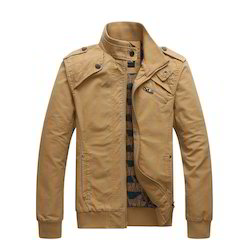Full Sleeve Men Mens Jacket