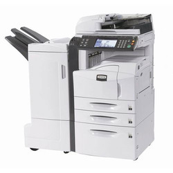 HP Windows 8 Heavy Duty Xerox Machine, Supported Paper Size: A3