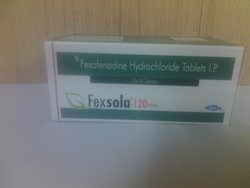 Fexsola 120 mg Tablet