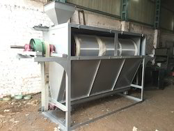 Centrifugal Grading Machine