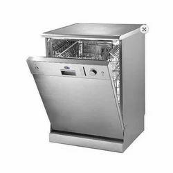 Installation Type: Freestanding Kaff Kitchen Dishwasher
