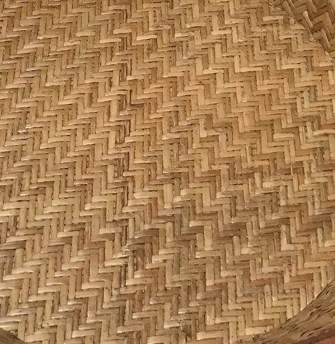 Indian Bamboo Natural Bamboo Mats Rs 20 Square Feet Sms