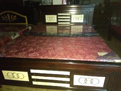 Double Cot Bed In Hyderabad Telangana Get Latest Price