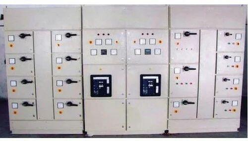Manufacturer Of Control Panel  U0026 Programmable Logic Controller By Brt Enterprises  Hosur