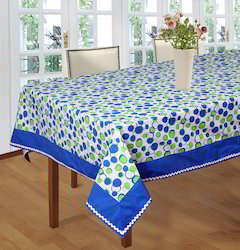 Boarder Table Cloth