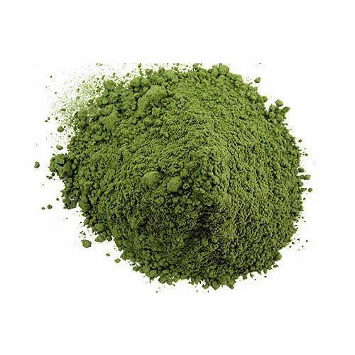 wheatgrass juice powder