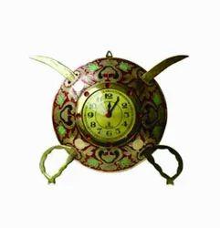 Antique Nautical Watch Art