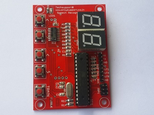 Sound Detection Sensor Arduino