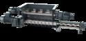 Wide Throat Hopper Pumps