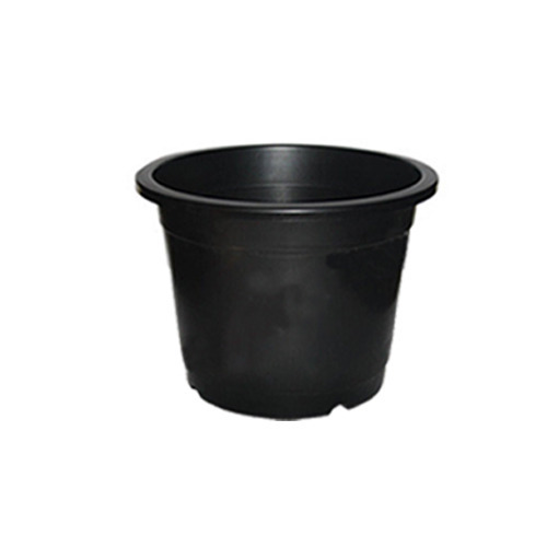 Plastic 12 Inch Nursery Planters, For Home