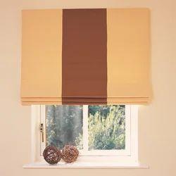 Roman Window Blinds