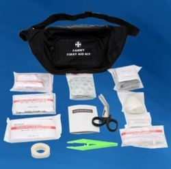Fanny First Aid Kit