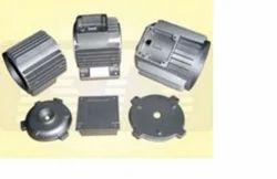 Aluminum Die Cast  Electric Motor Body