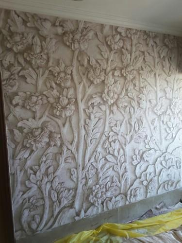3D Wallpaper 3D Customized Wallpaper Wholesale Trader from Mumbai