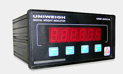 Weighbridge Indicators