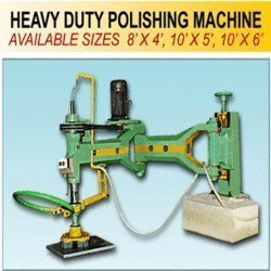 Marble Polishing Machine at Rs 22000 /piece   Marble