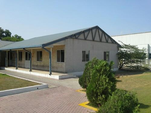 Pre Fabricated Buildings - Prefabricated Metal Building Manufacturer