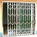 SS Collapsible Gates
