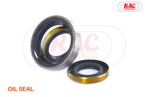 Air Compressor Oil Seal कंप्रेसर सील Sree Renuga