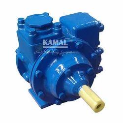 2 Rotary Vane Pump