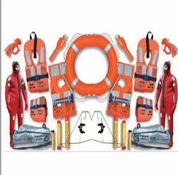 Life Saving Equipment