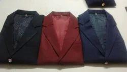 wollen school uniform wear Woolen blazer
