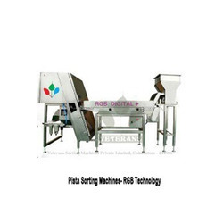 Pista Sorting Machines