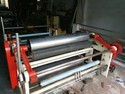Laminate Film Slitting Rewinder Machine