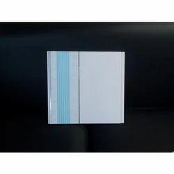 PVC Plank Blue Line