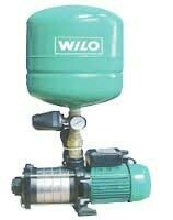 Cast Iron Single Phase Wilo Pressure Pump, For Industrial