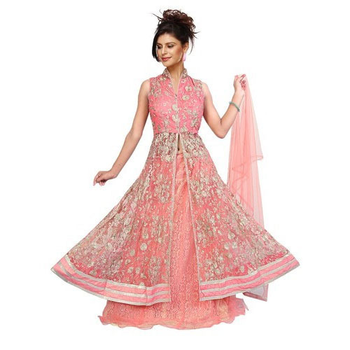 d4b4e102eb3 Ladies Designer Anarkali Dress at Rs 2499  piece