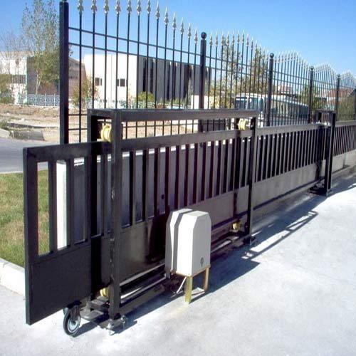 Motorised Gate Automatic Motorized Swing Gate Wholesale
