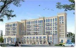Institutional Architectural Design Service