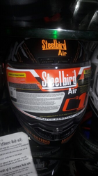 Steelbird Motorcycle Helmets