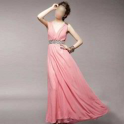 Evening Gowns Manufacturers, Suppliers