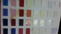 Commercial Powder Coating Paints