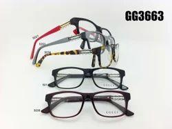 3663 Premium Designer Eyewear