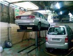 Maruri 800 Car Repairing Services
