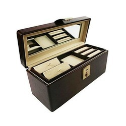 Jewelry Fancy Locker Box