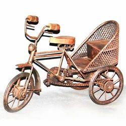 Brass Rickshaw